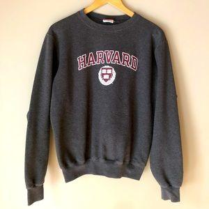 Harvard university crew